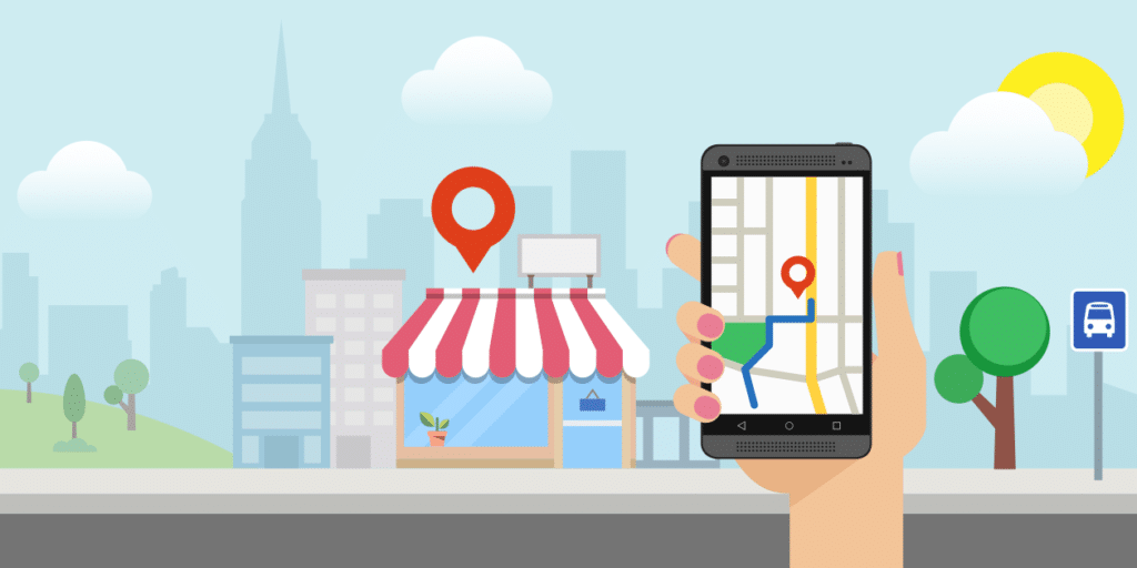 Por qué Google My Business es importante para su estrategia de SEO LOCAL
