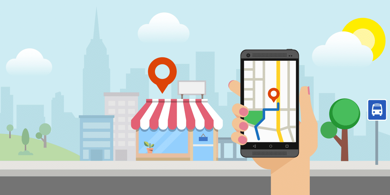 iamgen Google My Business local Como Atraer Clientes Agencia Seo LOCAL Madrid covid 19