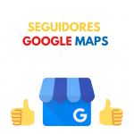Suscriptores en Google My Business o Google Maps
